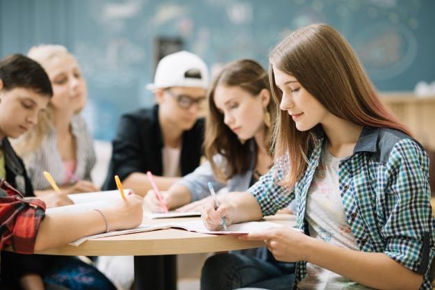 Beca para la Educación Básica