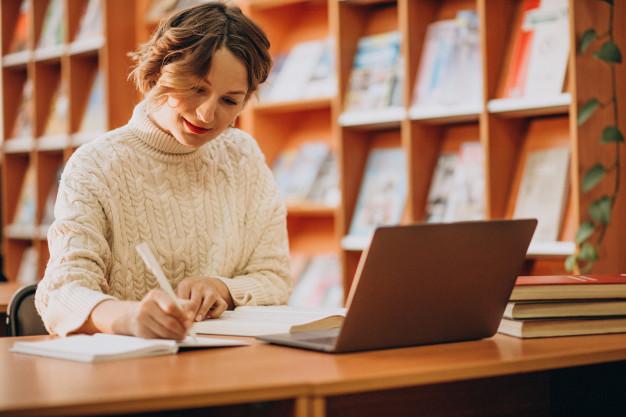 Beca Educación Superior Jóvenes Escribiendo el Futuro