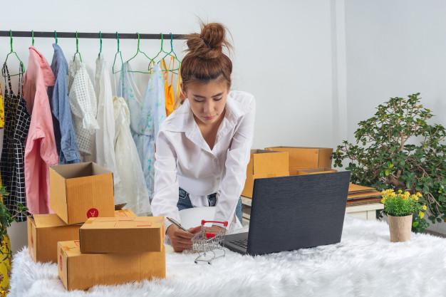E-commerce Rentable