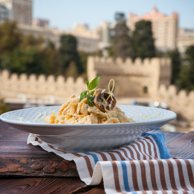 Curso Online de Cocina Mediterránea