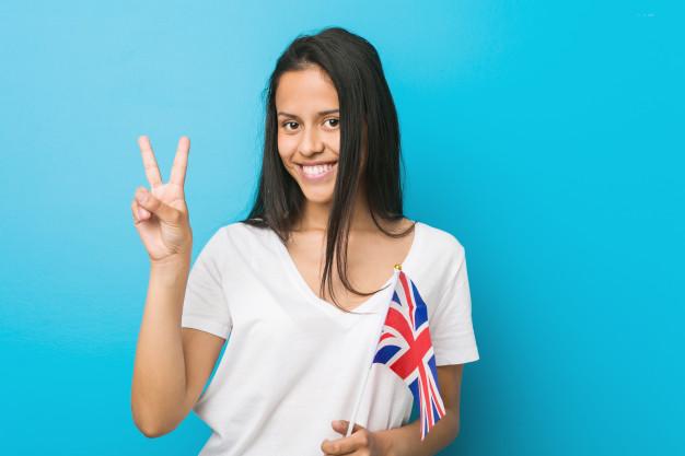Curso de Inglés Británico básico