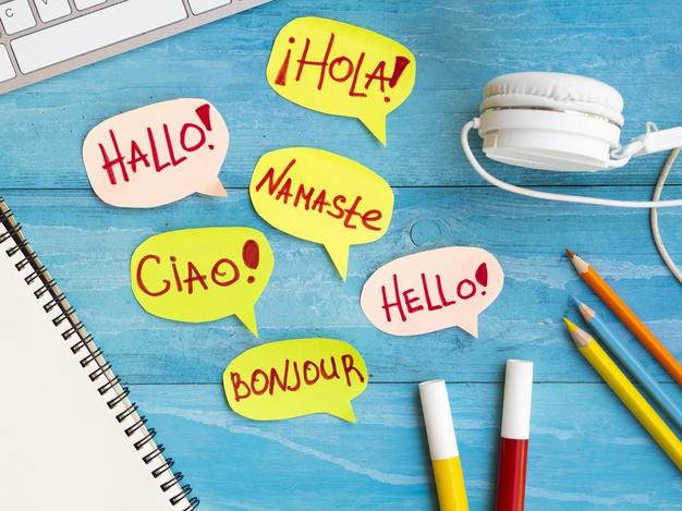 Beca de Intercambio Asistente de Idioma