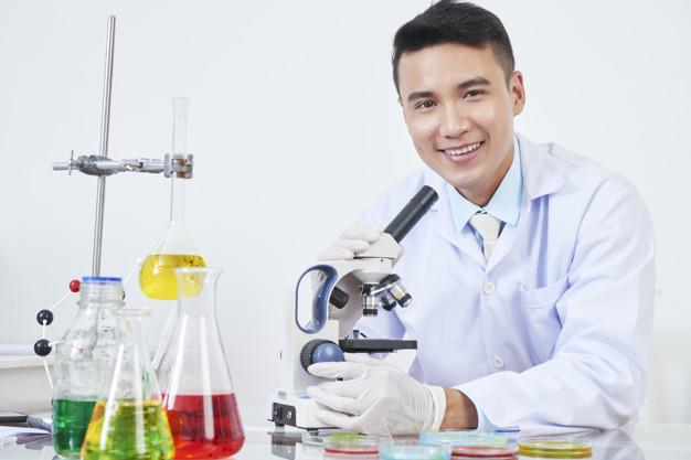 Ingeniería Químico Industrial
