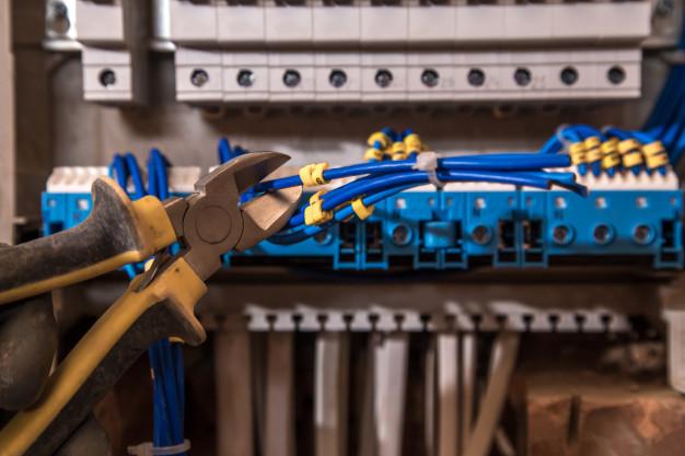 Control Automático Industrial
