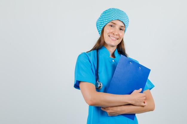 Enfermería Moderna