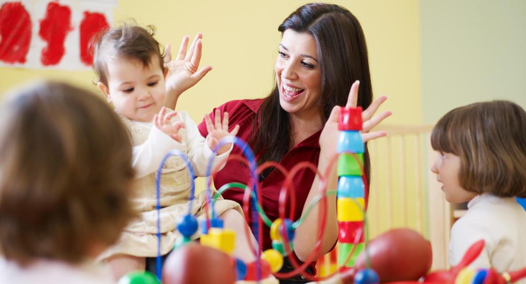 taller de atención a menores